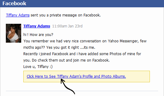 إختراق الفيسبوك بالهندسة الاجتماعية بالاغراء الجنسي